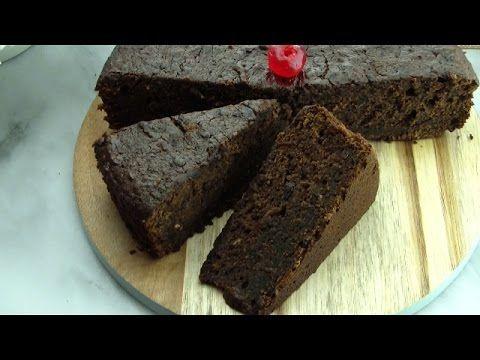 Guyanese Black Cake Ij Simple Life Guyanese Fruit Cake