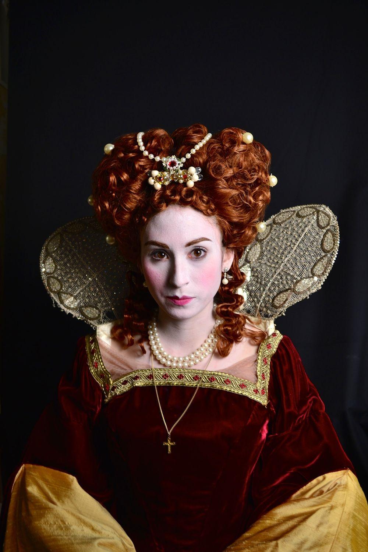 Titania A Midsummer Night's Dream. Elizabethan Thesis