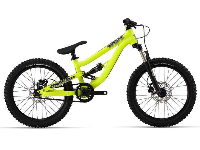 Trail Tech Real Mountain Bikes For Kids Kinder Fahrrad Fahrrad