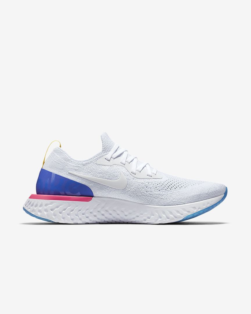 Download Nike Epic React Flyknit 1 Men S Running Shoe Nike Au Running Shoes For Men Nike Stylish Shoes