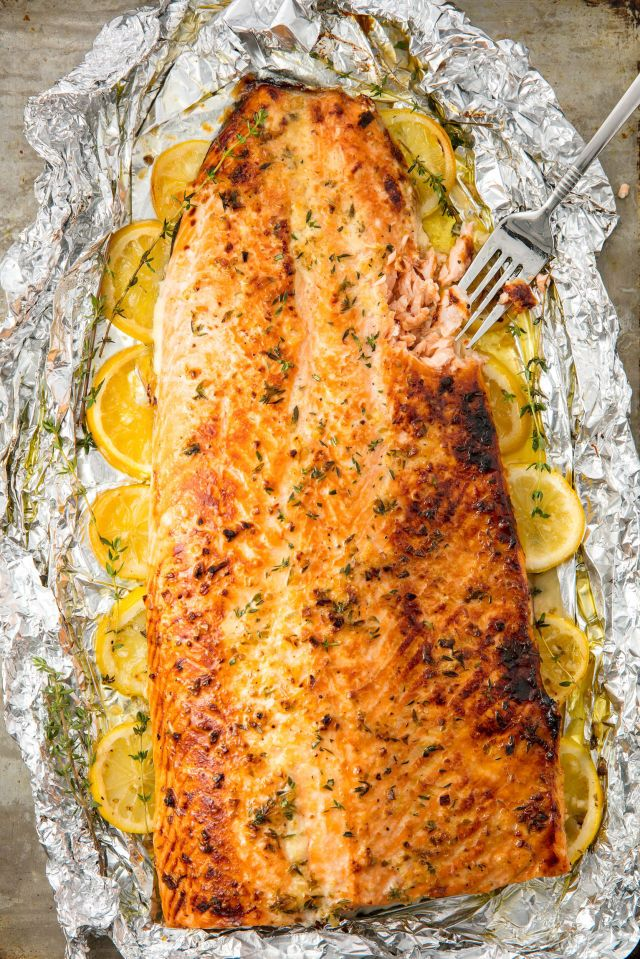 cooking with fish like a pro fish recipes for everyone