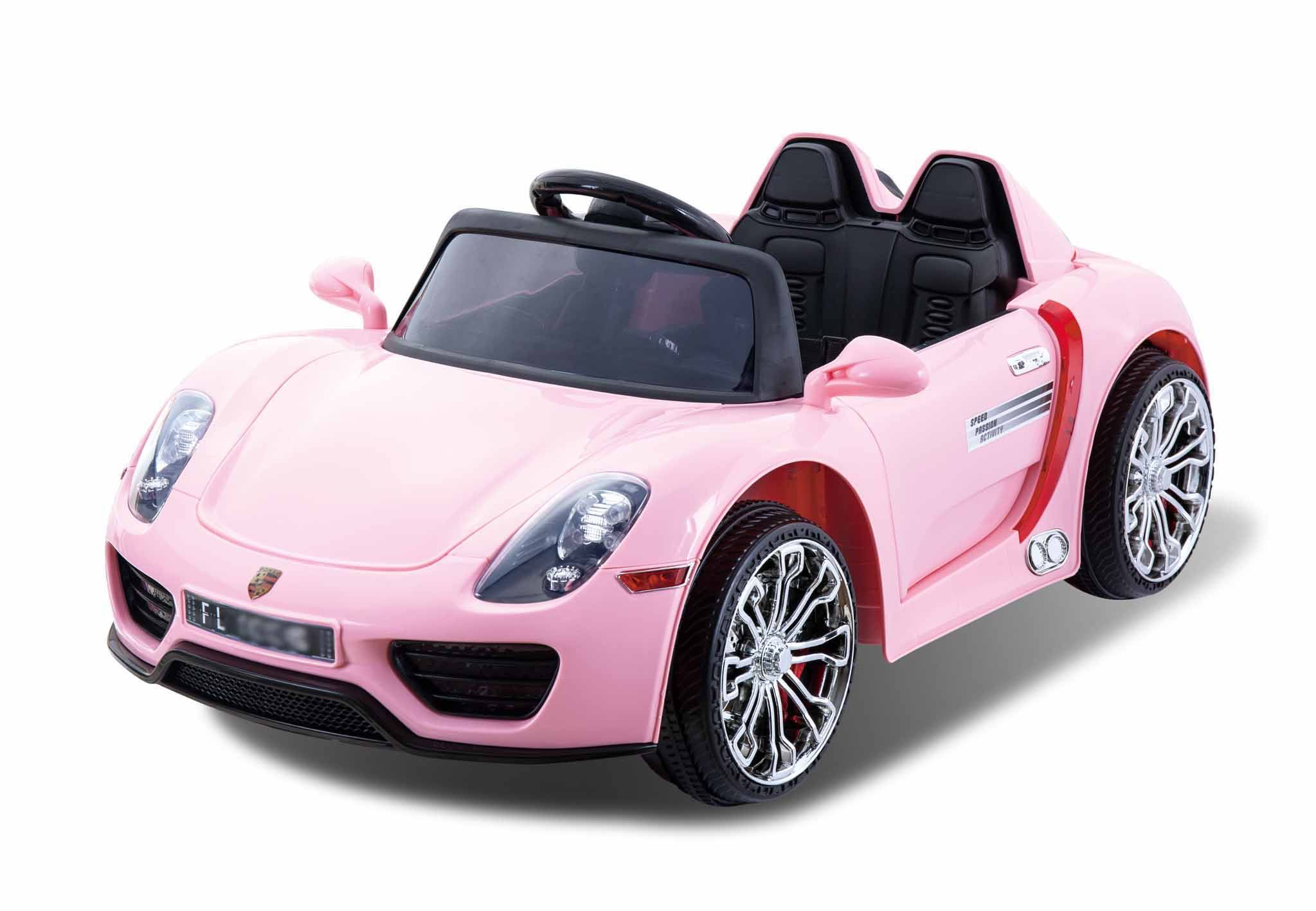 Rr 11671038 Children Motorized Toy Car Children Battery