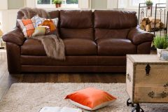 Leather Sofas | Harvey Norman | Ireland | New home - living ...