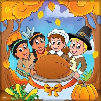 Photos - Photos Photos | Thanksgiving facts, Pilgrims ...