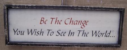 I want my children to take this message and live it every day... :-)