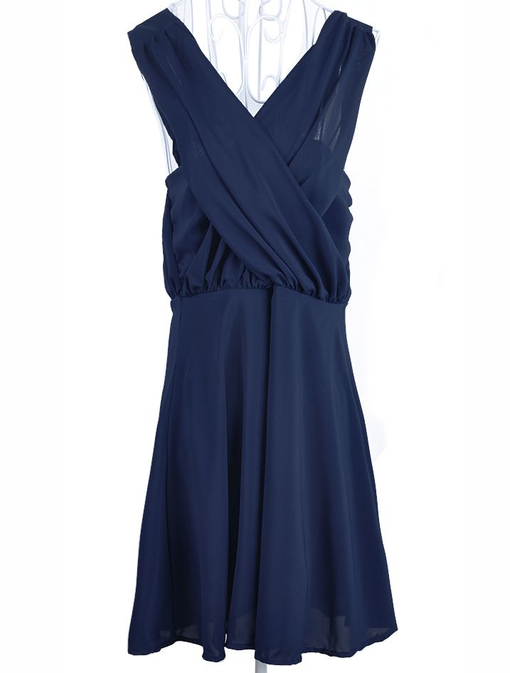 1000  images about Dress on Pinterest  Blue dresses Navy blue ...