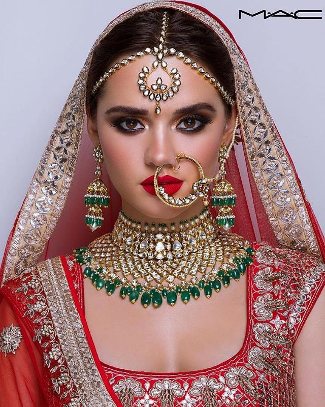 We at Neelam Jewels make This kind of beautiful n awesome