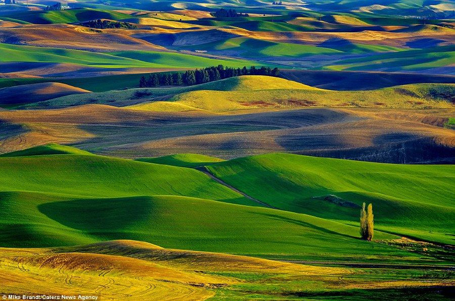 Breathtaking Landscapes That Are Actually Real Beautiful Photos Of Nature Scenery Wallpaper Landscape Wallpaper
