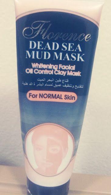 Inanna قناع طين البحر الميت من فلورانس Dead Sea Mud Mask Dead Sea Mud Normal Skin
