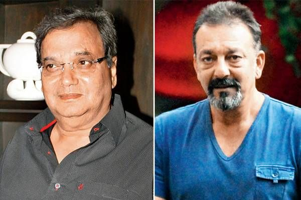 Sanjay Dutt-Subhash Ghai to join hands after two decades?