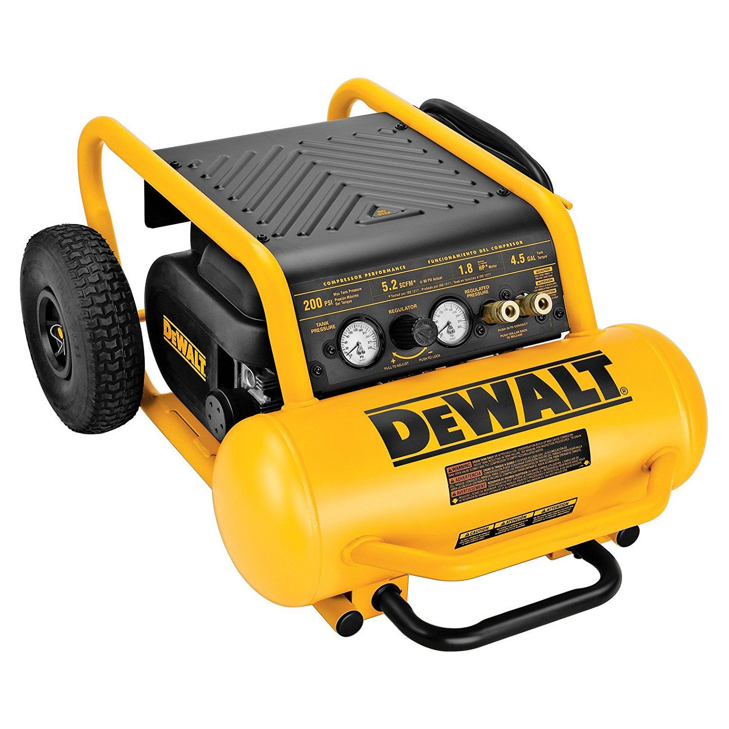 Best Portable Air Compressor 2017 Reviews & Ratings