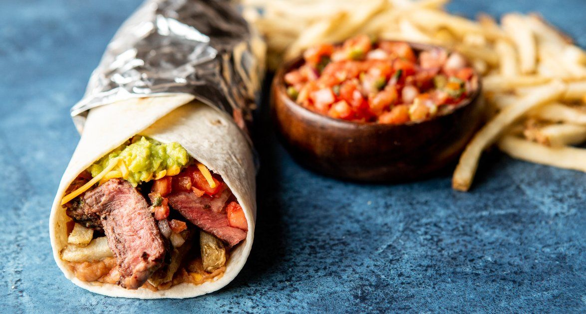 Carne asada french fry burrito recipes carne asada