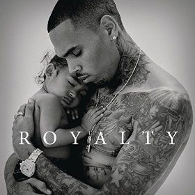 Chris Brown - Royalty now sizzles on amazon app store, amazon prime,apple music store and itunes music store with free music downloads.