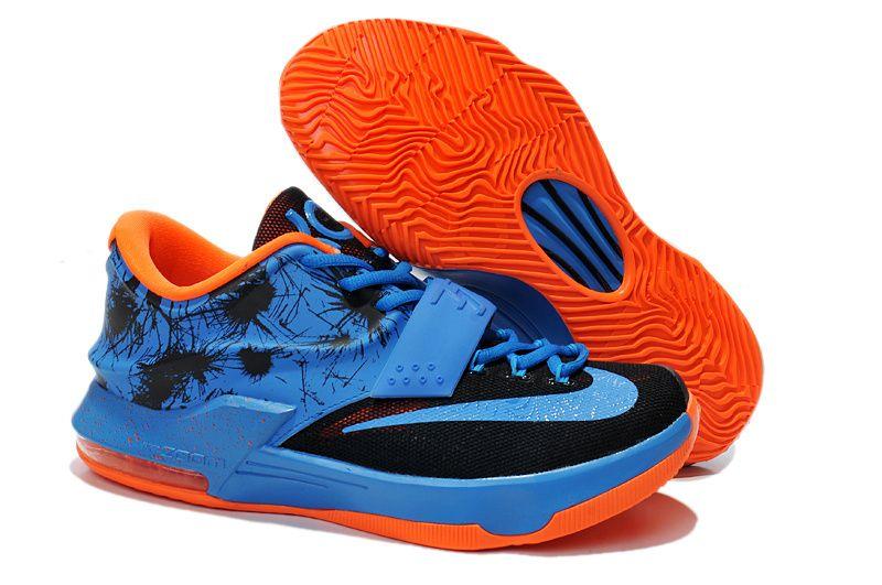 kd strap shoes