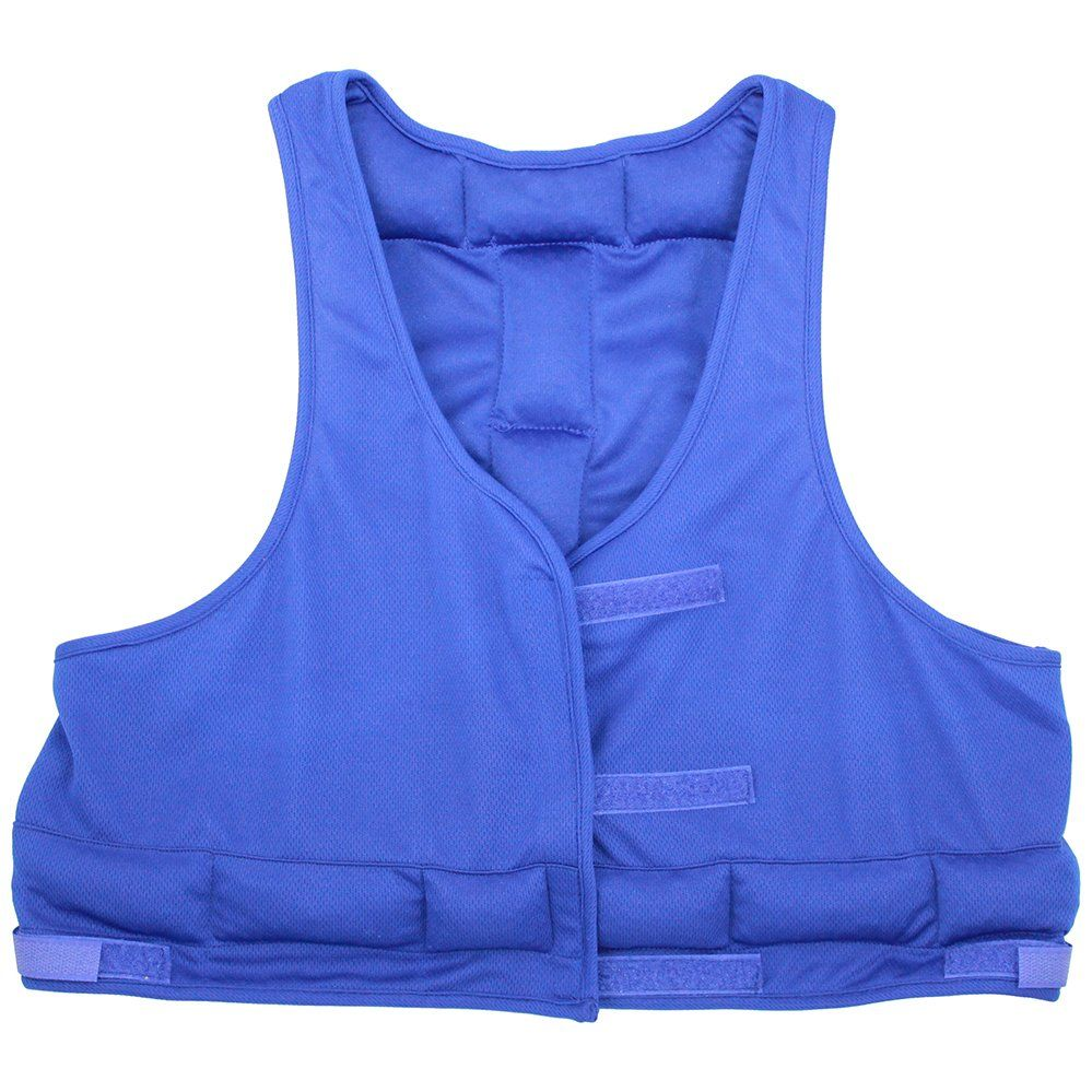 New Cool Comfort Performance Cooling Half Vest Cool Comforters