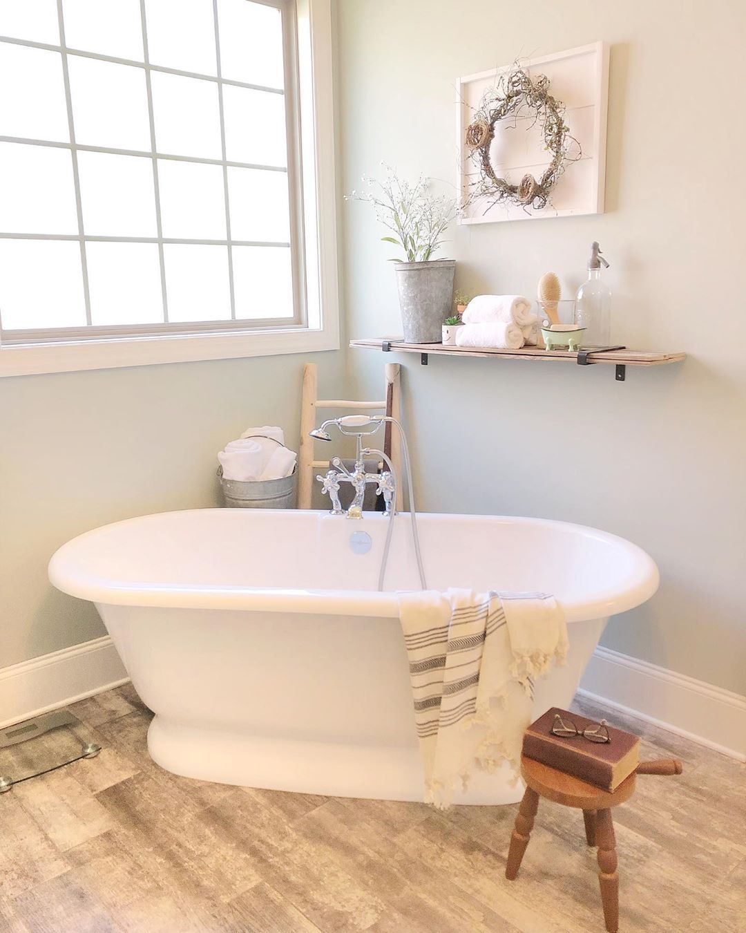 Is There Anything More Luxurious Than A Stand Alone Bathtub