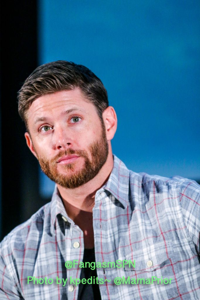 jared and jensen at pittcon  fangasm in 2020  jared and