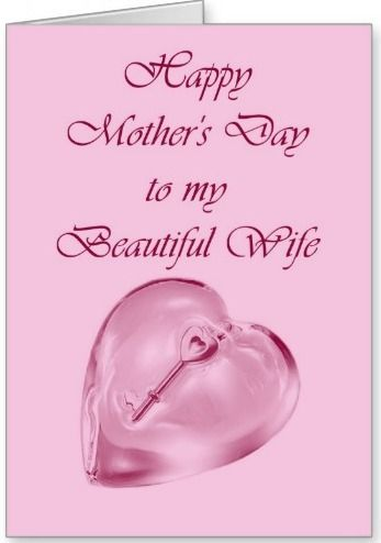 Happy mothers day quotes from Husband 2017 | Happy mothers day