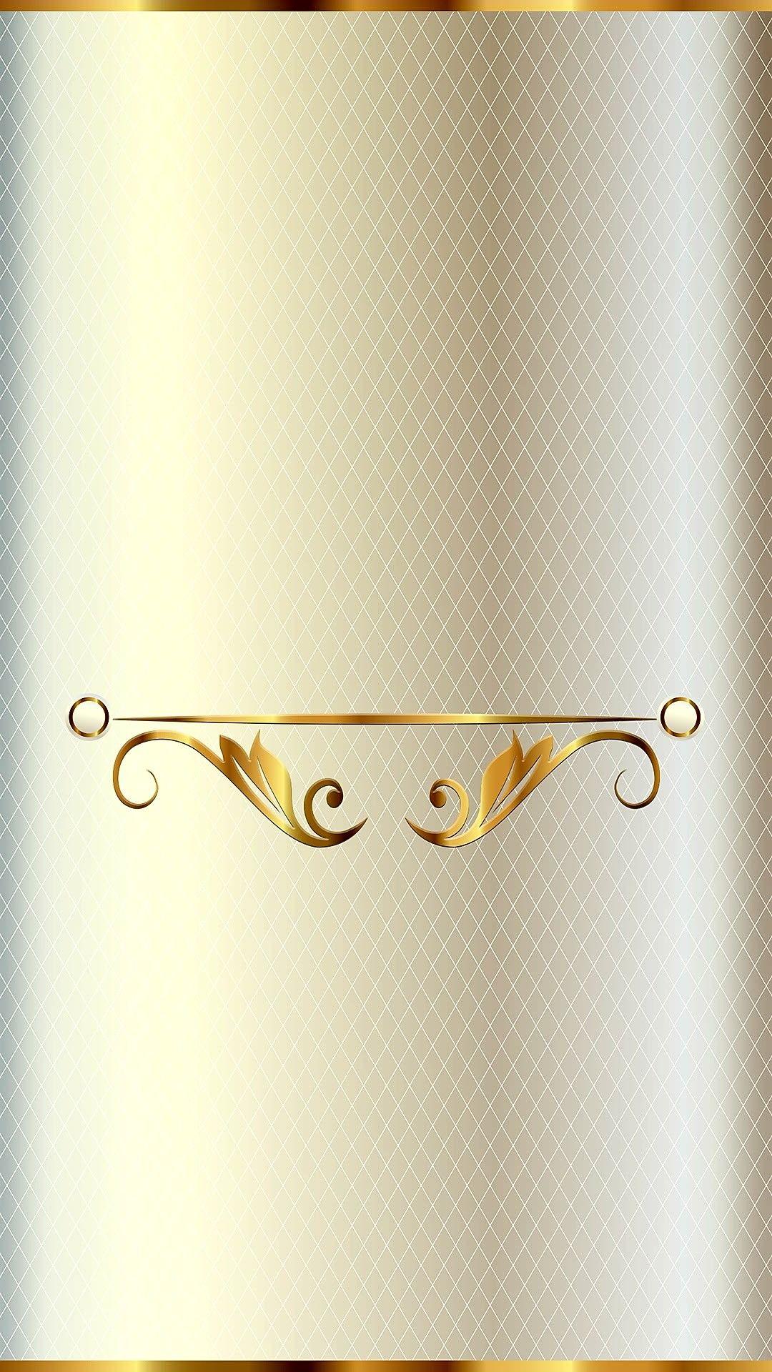 Gold and white ivory cream วอลเปเปอร์, กรอบรูป, พื้นหลัง