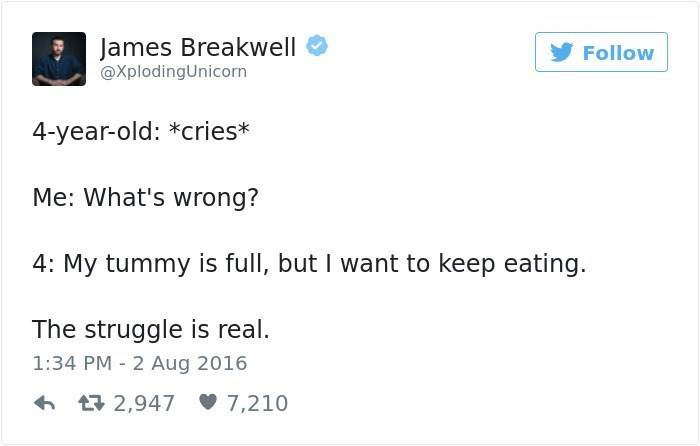 New Funny Fails 26 Times Twitter Comedian XplodingUnicorn's Parenting Humor Was on the Money 26 Times Twitter Comedian XplodingUnicorn's Parenting Humor Was on the Money - FAIL Blog - Funny Fails 6