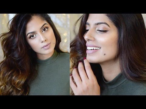 everyday natural makeup for indian skin  9 chic looks to