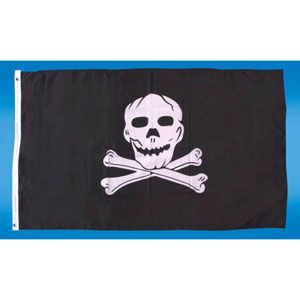 Pirate Flag 3 x 5