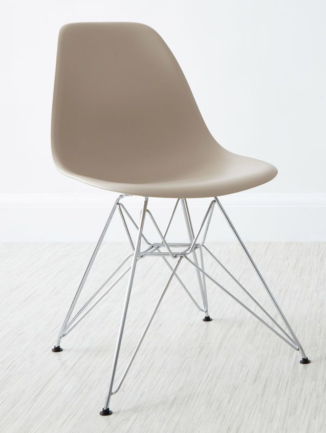 Eames Moulded Wire Frame Dining Chair Eames Dining Chair Eames