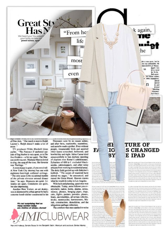 """""""Amiclubwear 5"""" by emina-turic ❤ liked on Polyvore featuring Zara and Forever 21"""