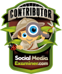 Mallory Woodrow is a Social Media Examiner Contributor.