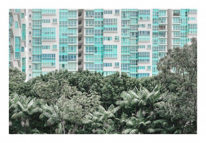 """[IMAGES] Retrouvez """"371 Beach Road"""", la série de Nicolas Anetson réalisée à #Singapour, sur le site de #FisheyeLeMag !"""