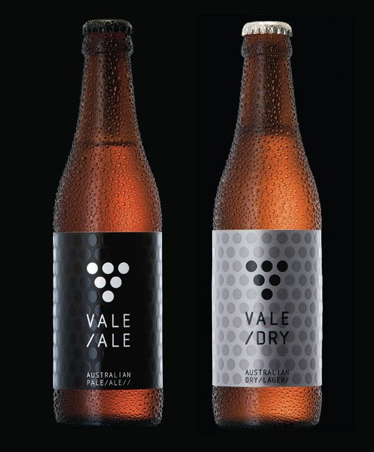 Vale Ale designed by Australian firm Parallax Design. Somewhat ...