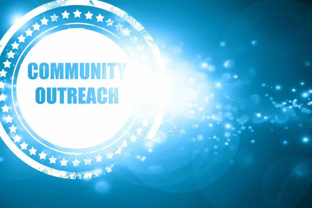 What community outreach ideas for churches are the best? - http://thegrablegroup.com/comedy/community-outreach-ideas-for-churches/