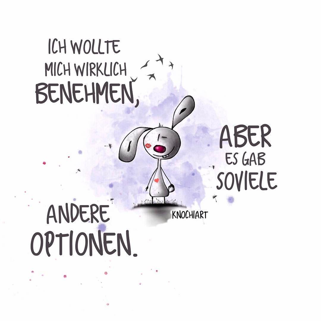 """Gefällt 249 Mal, 7 Kommentare - André Knoche 乀_(ツ)_/ (@knochi_art) auf Instagram: """"😯 """" ich schwöre"""" 🤞🏼... 🙊😅😛 💟  #Sprüche #spass #fun #hase #bunny #motivation  #thinkpositive ⚛…"""""""