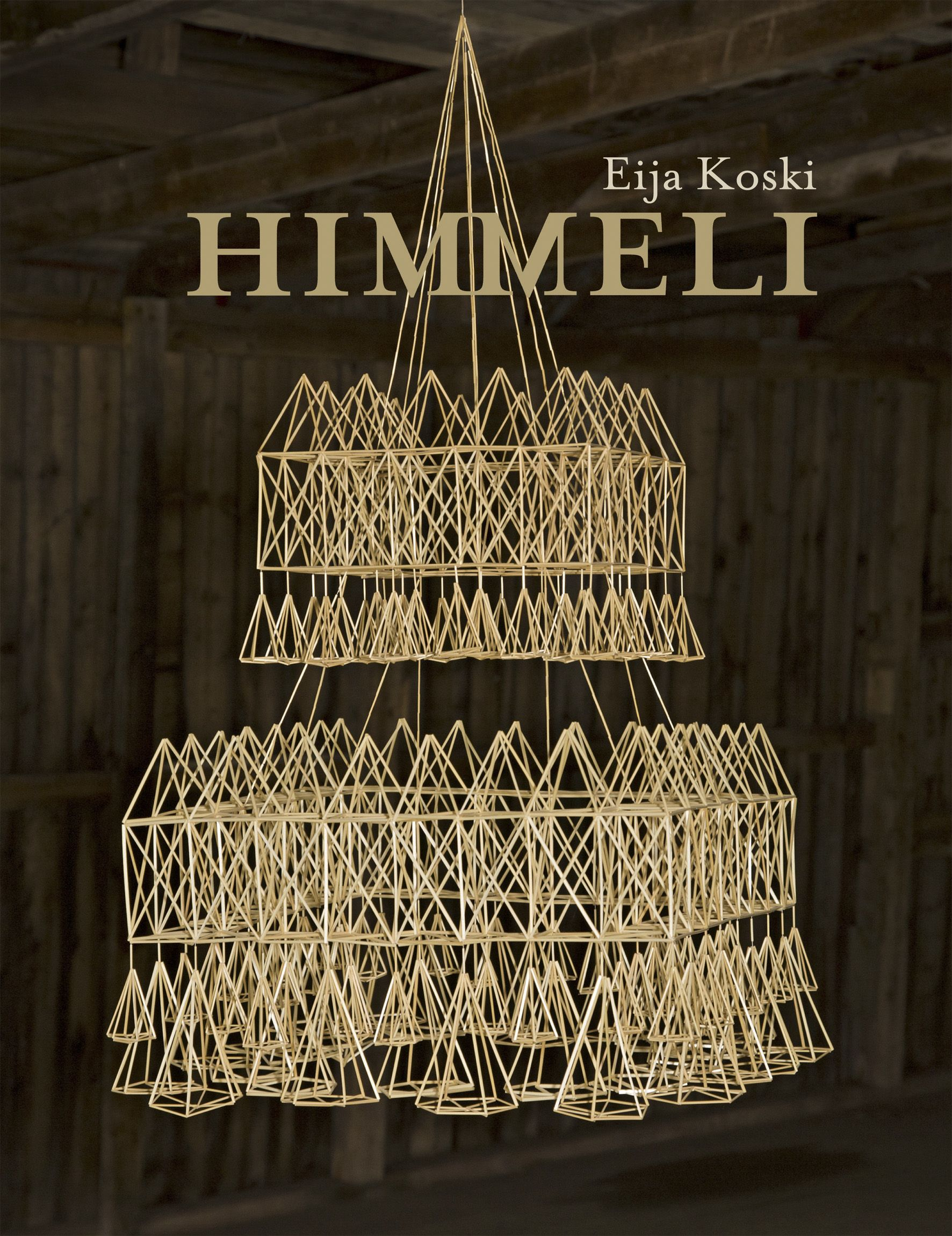 My himmeli book my himmelis pinterest handmade ornaments himmeli straw crafts with symbol meaning and often made for christmas a popular tradition in finland since ages this book by eija koski newly launched arubaitofo Gallery