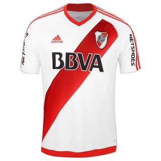 Camiseta River Plate 90261a7a42450