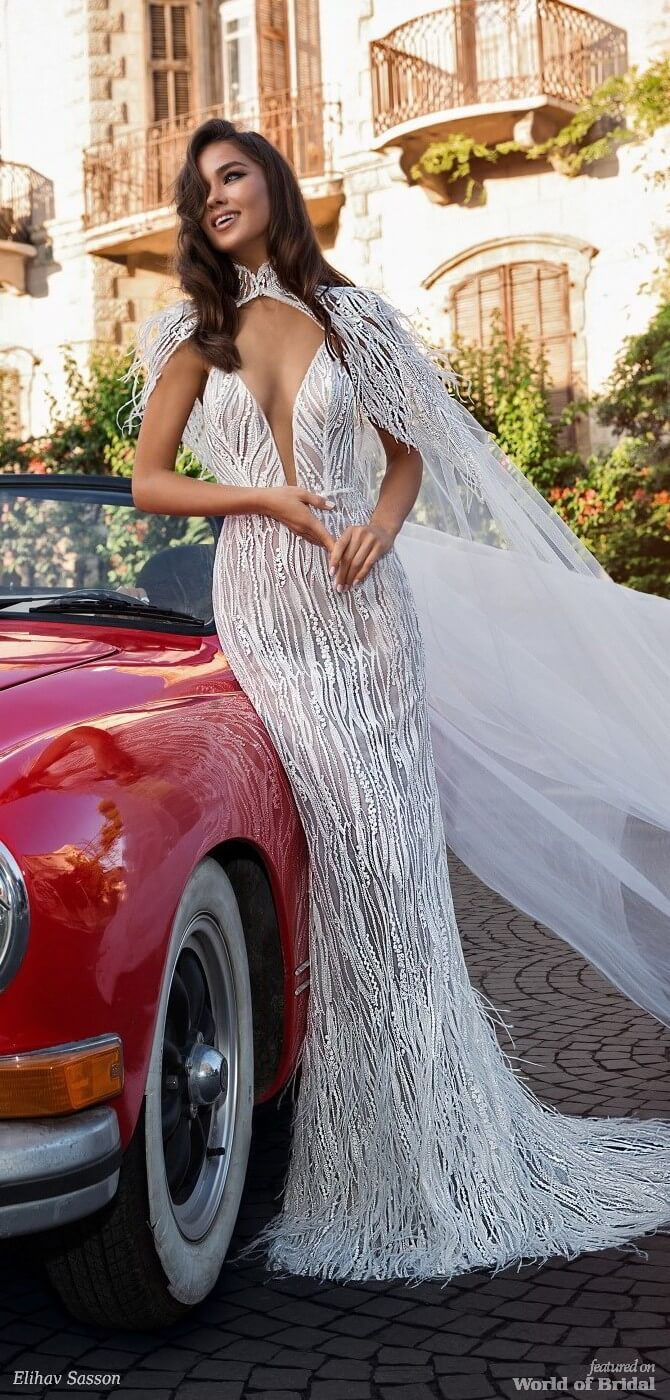 Elihav sasson wedding dresses royalty girls collection