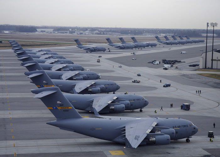 Resultado de imagen para cargo C-17
