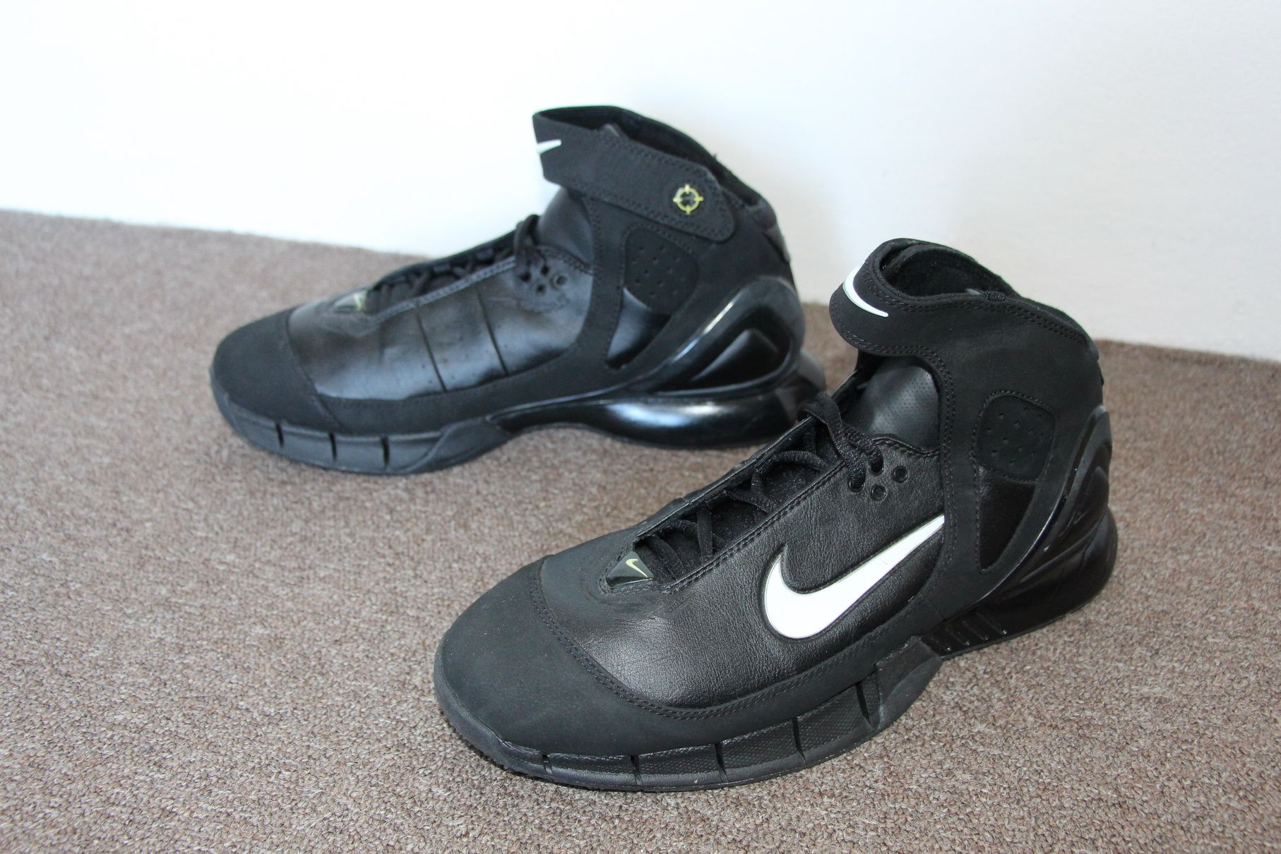 first rate official store online retailer 2005 Nike Air Zoom Huarache 2K5 | Nike Air Zoom Huarache 2k5 ...