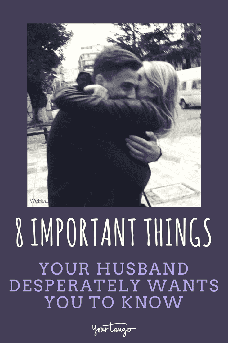 8 unromantic signs that you have a healthy relationship