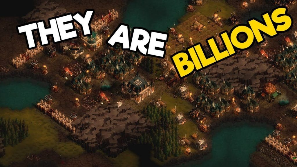 They are billions gameplay 7 rising the military and map clearing they are billions gameplay rising the military and map clearing best gameplay and game news gumiabroncs Choice Image