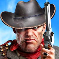 Download Cowboy Hunting Dead Shooter 1.1.1 Apk + Mod