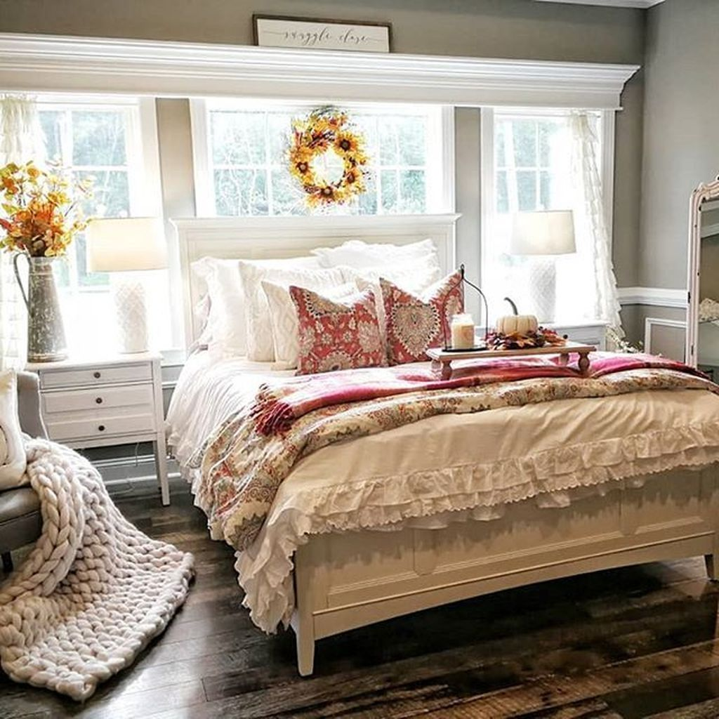 40 Guest Bedroom Ideas: 40 Awesome Fall Master Bedroom Ideas