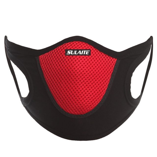 Black And White Cow Skin Texture Windproof Dust-proof Motorcycle Face Mask For Out Riding Motorcycle Bicycle Bike