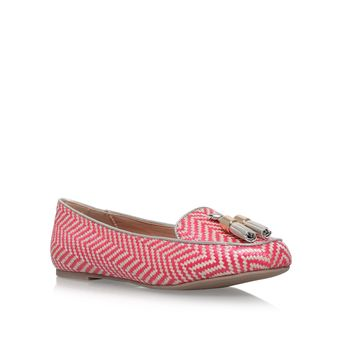 Miss KG Lotus Pointed Flat Shoes $47.68   Fashion, Shoes