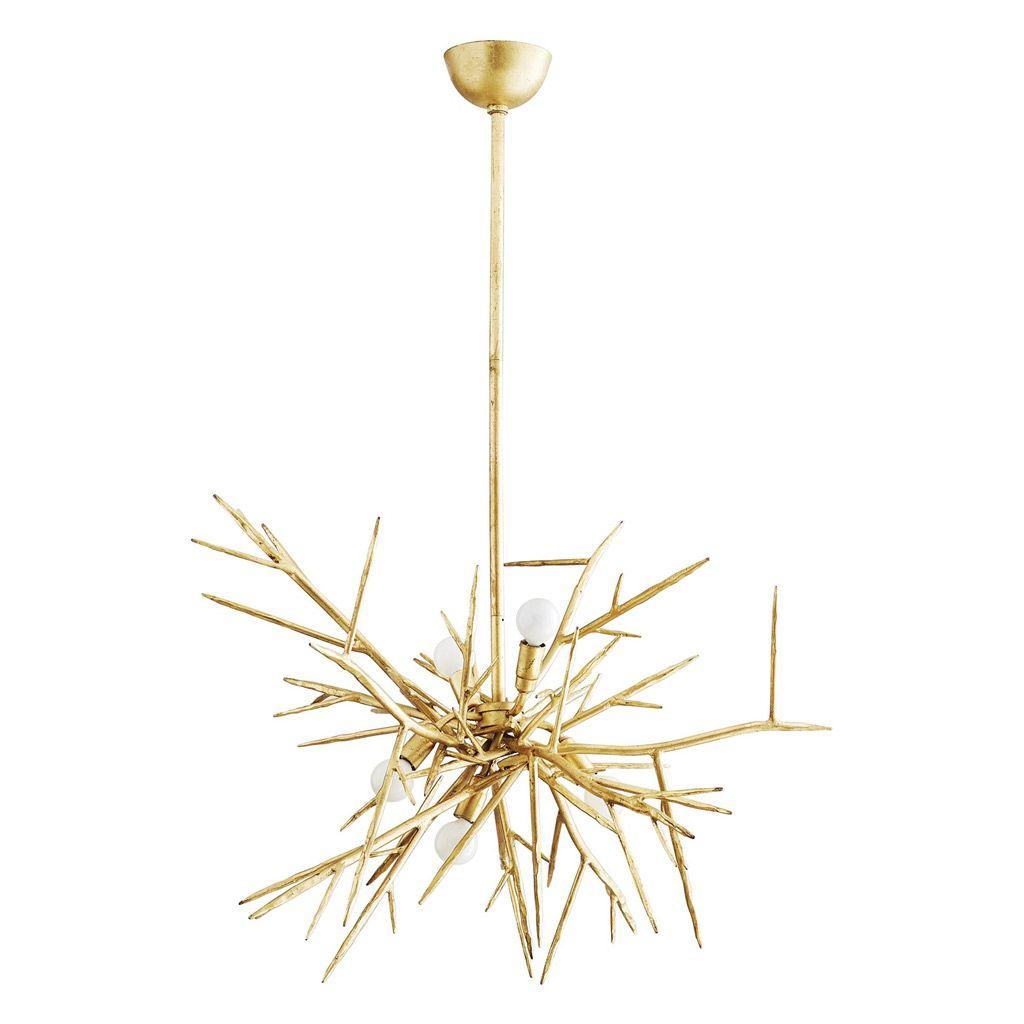 Barry dixon for arteriors locust thorn gold leaf chandelier barry dixon for arteriors locust thorn gold leaf chandelier ardd42617 zincdoor arubaitofo Choice Image