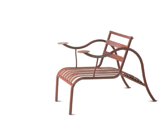 Jasper Morrison: Thinking Manu0027s Chair 1986. Prototyped For An Exhibition Of  Chairs In Japan Amazing Design