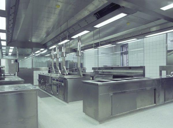 Commercial Kitchen Lighting Fixtures Kitchen Lighting Fixtures