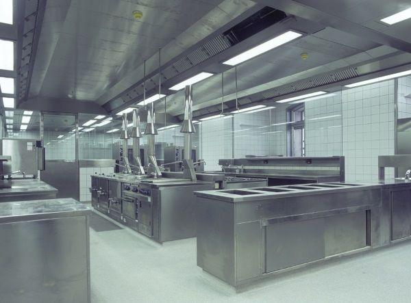 more photos d1986 2f1e6 Commercial Kitchen Lighting Fixtures | antique white kitchen ...