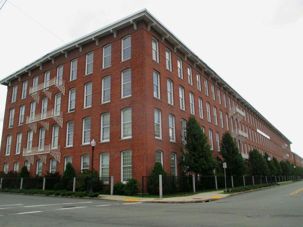 Wamsutta Mill New Bedford New Bedford Bedford Massachusetts Bedford