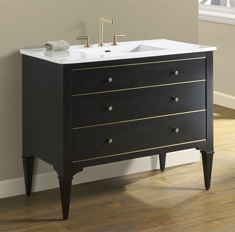 1539-V42 | Fairmont designs, Vanity, Bath remodel